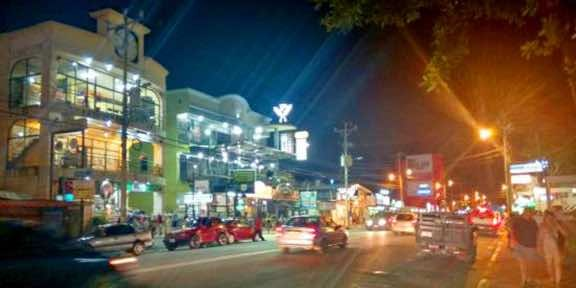 Jaco Street at Night.jpeg
