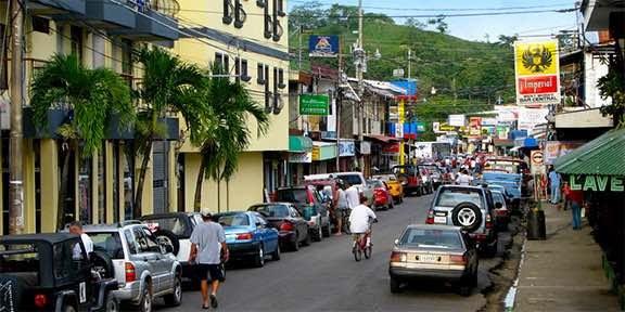 Manuel Antonio Main Street.jpeg