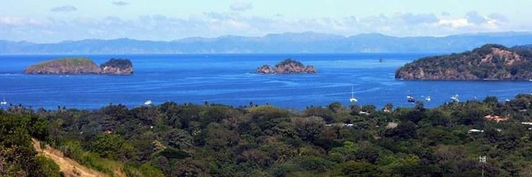 Playas del Coco, Guanacaste Ocean View